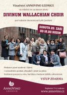 Koncert sboru DIVINUM WALLACHIAN CHOIR 1